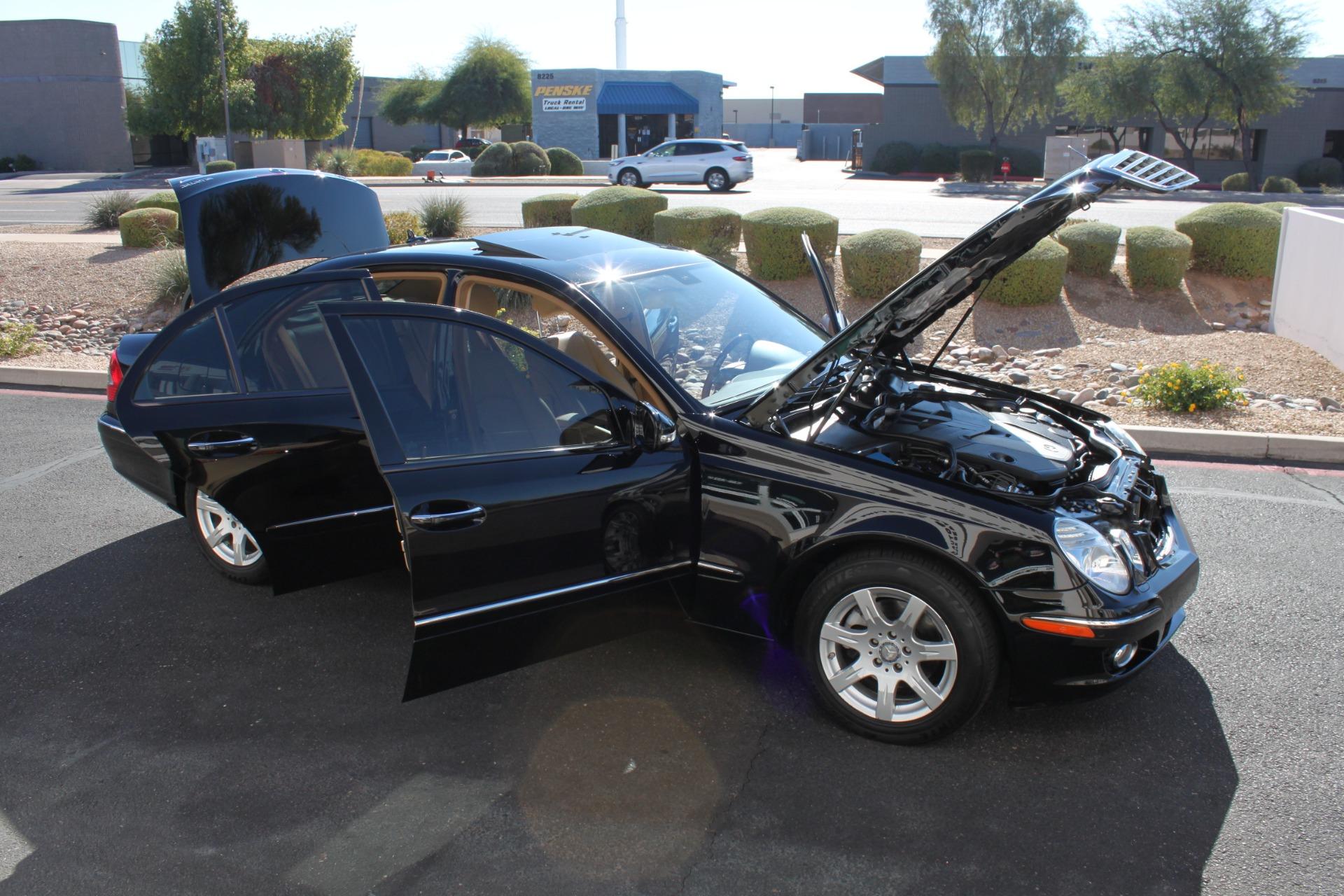 Used-2009-Mercedes-Benz-E-Class-E320-30L-BlueTEC-XJ