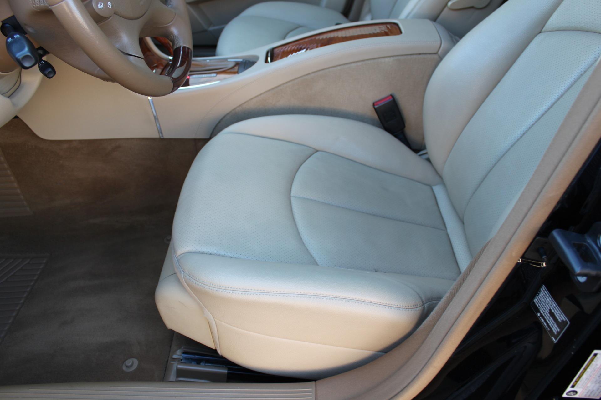 Used-2009-Mercedes-Benz-E-Class-E320-30L-BlueTEC-Porsche