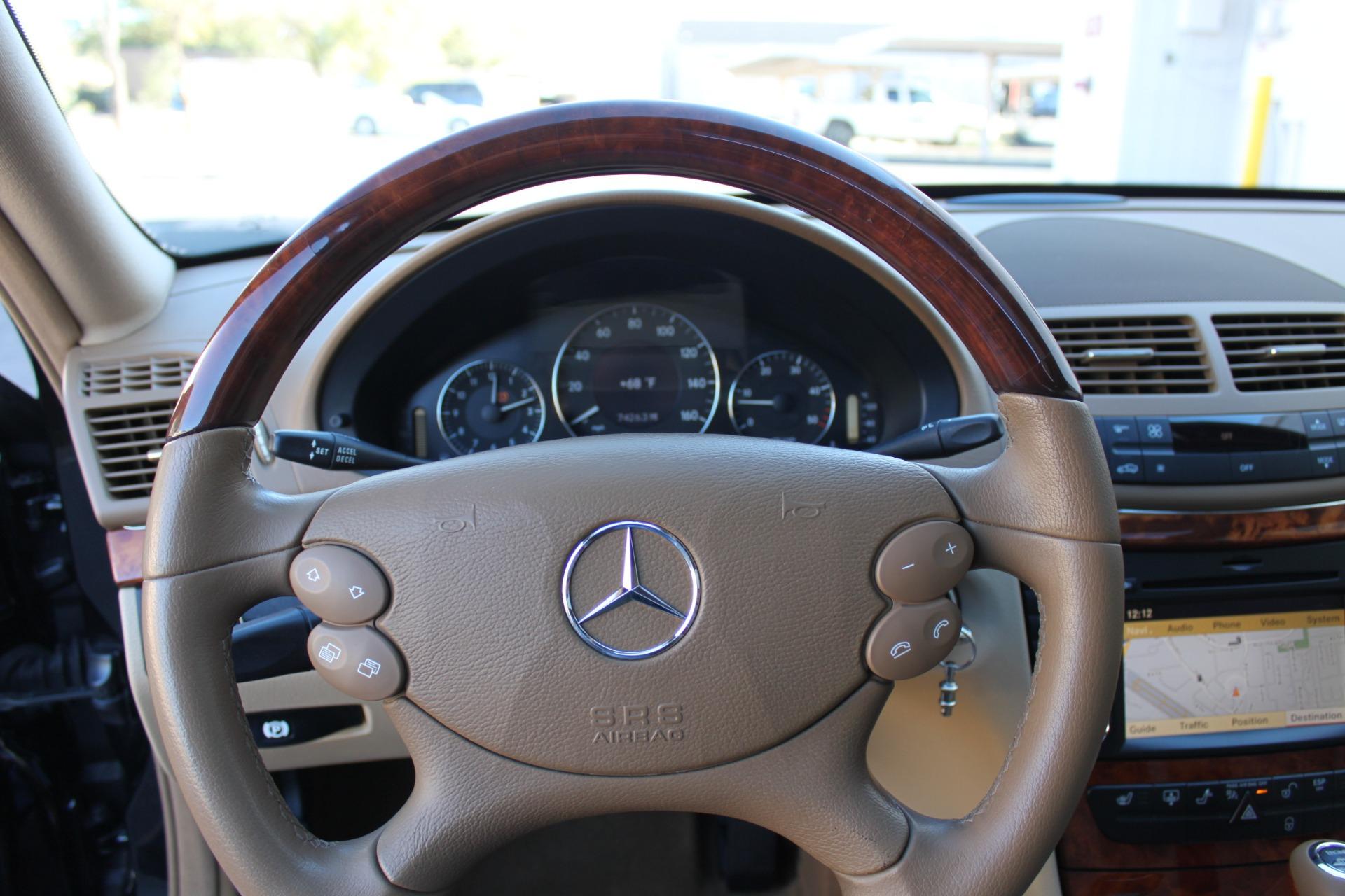 Used-2009-Mercedes-Benz-E-Class-E320-30L-BlueTEC-Jeep
