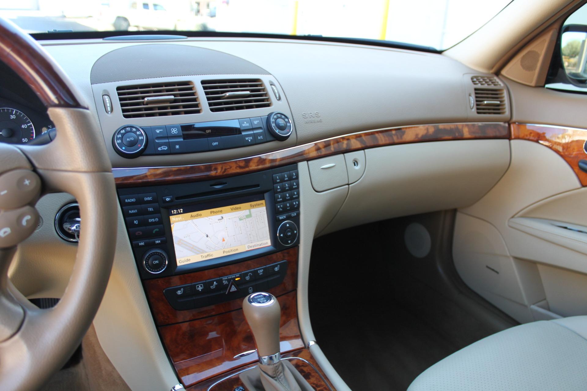 Used-2009-Mercedes-Benz-E-Class-E320-30L-BlueTEC-Wagoneer