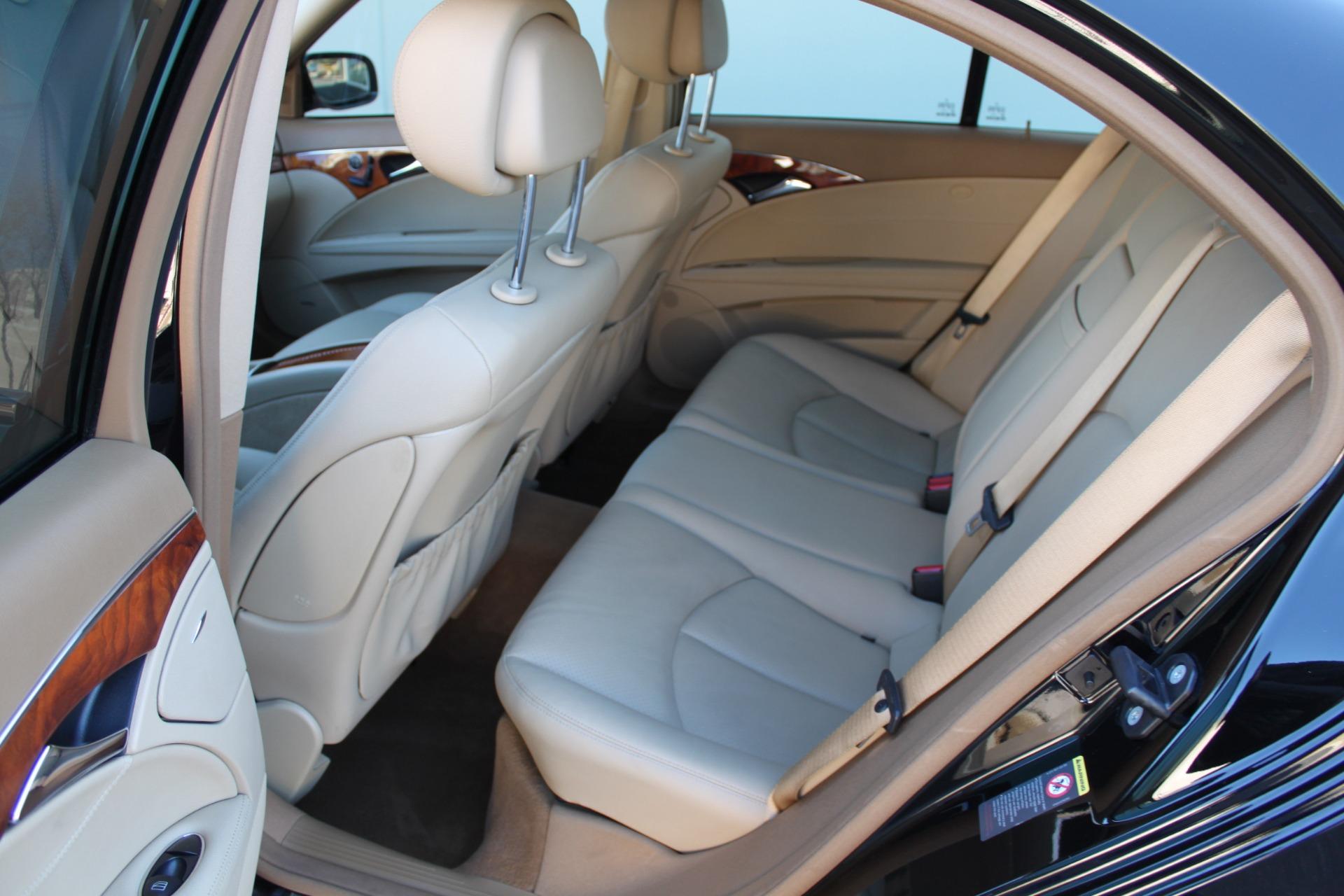 Used-2009-Mercedes-Benz-E-Class-E320-30L-BlueTEC-Camaro