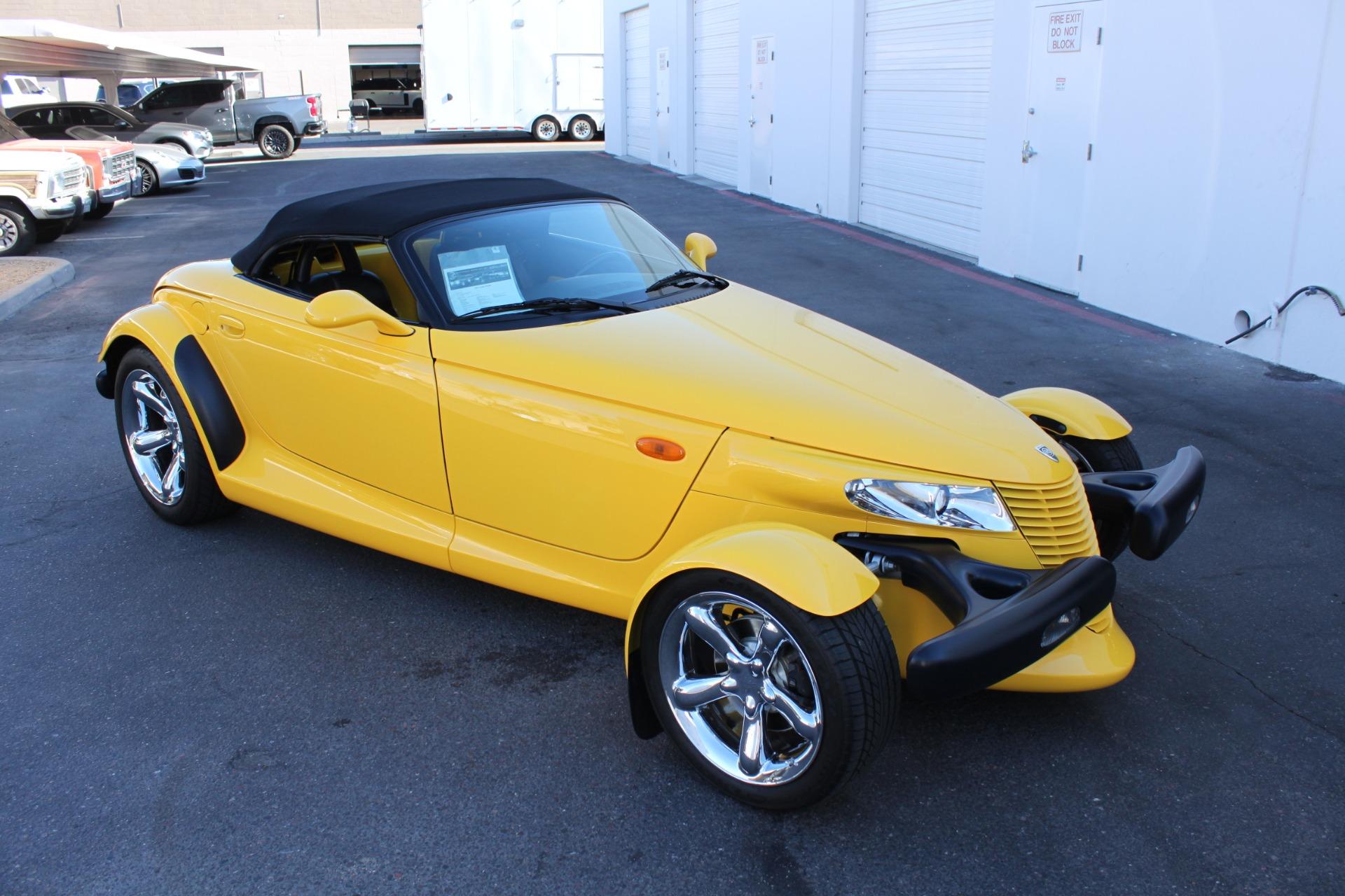 Used-2002-Chrysler-Prowler-Honda