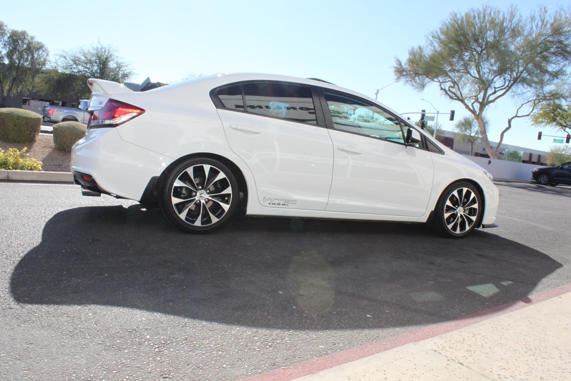 Used-2013-Honda-Civic-Sedan-Si-Dodge