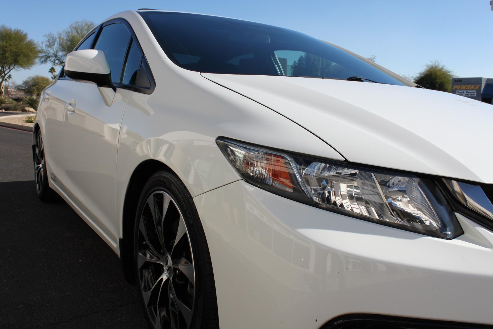 Used-2013-Honda-Civic-Sedan-Si-Chevelle