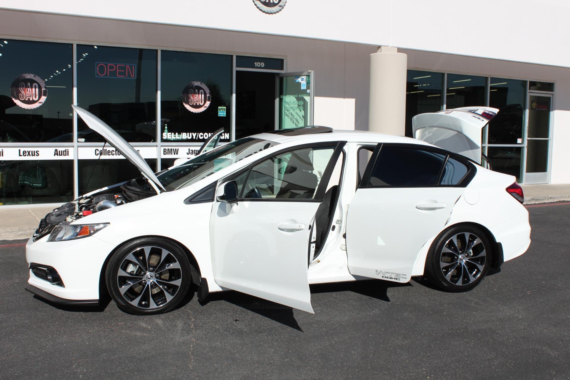 Used-2013-Honda-Civic-Sedan-Si-Toyota
