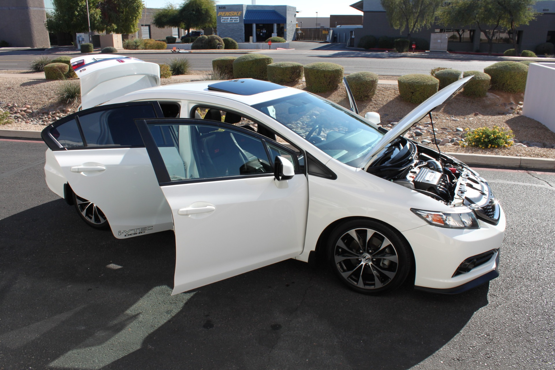 Used-2013-Honda-Civic-Sedan-Si-Mini