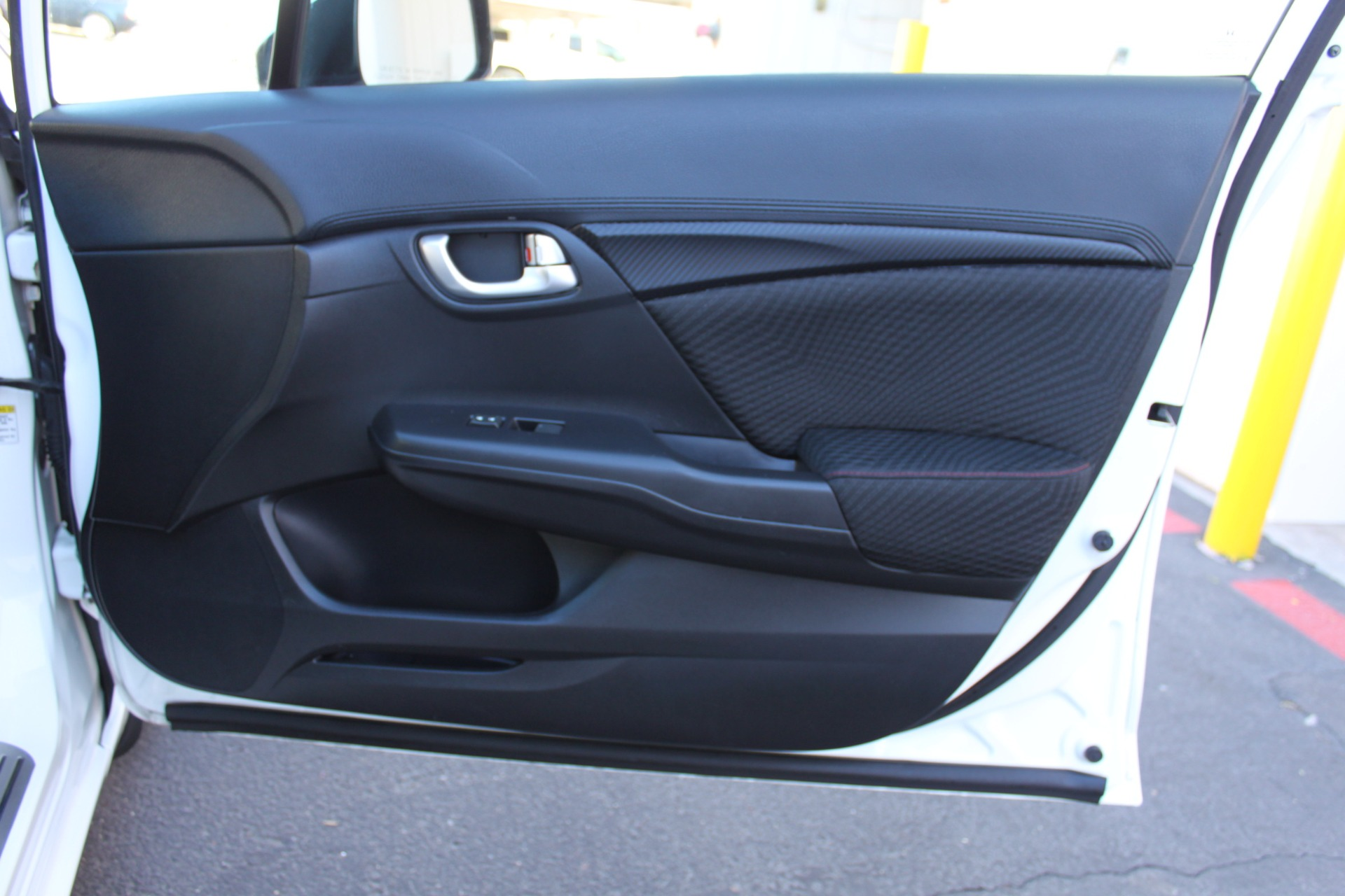 Used-2013-Honda-Civic-Sedan-Si-Mercedes-Benz