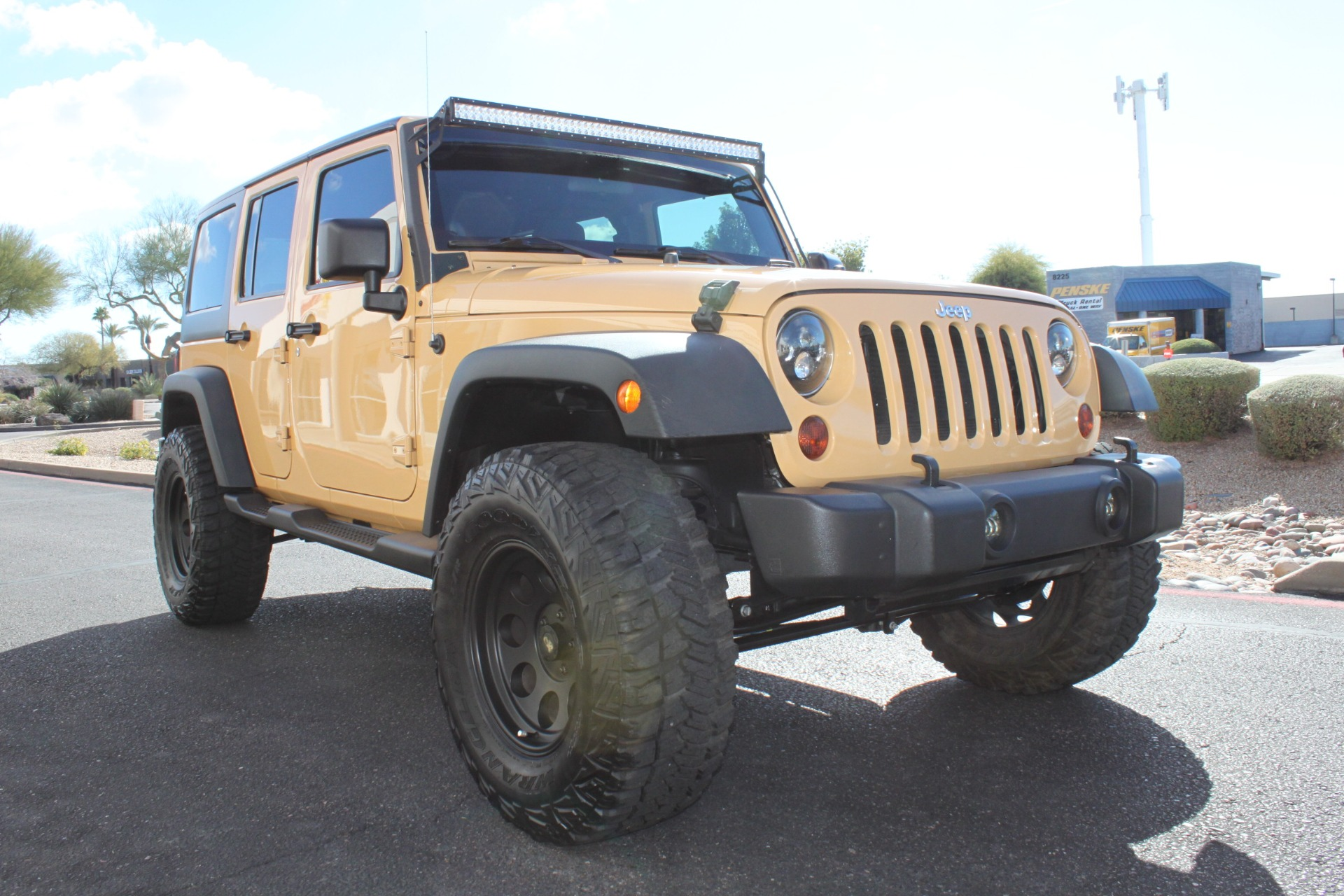 Used-2013-Jeep-Wrangler-Unlimited-Sport-4X4-Mercedes-Benz