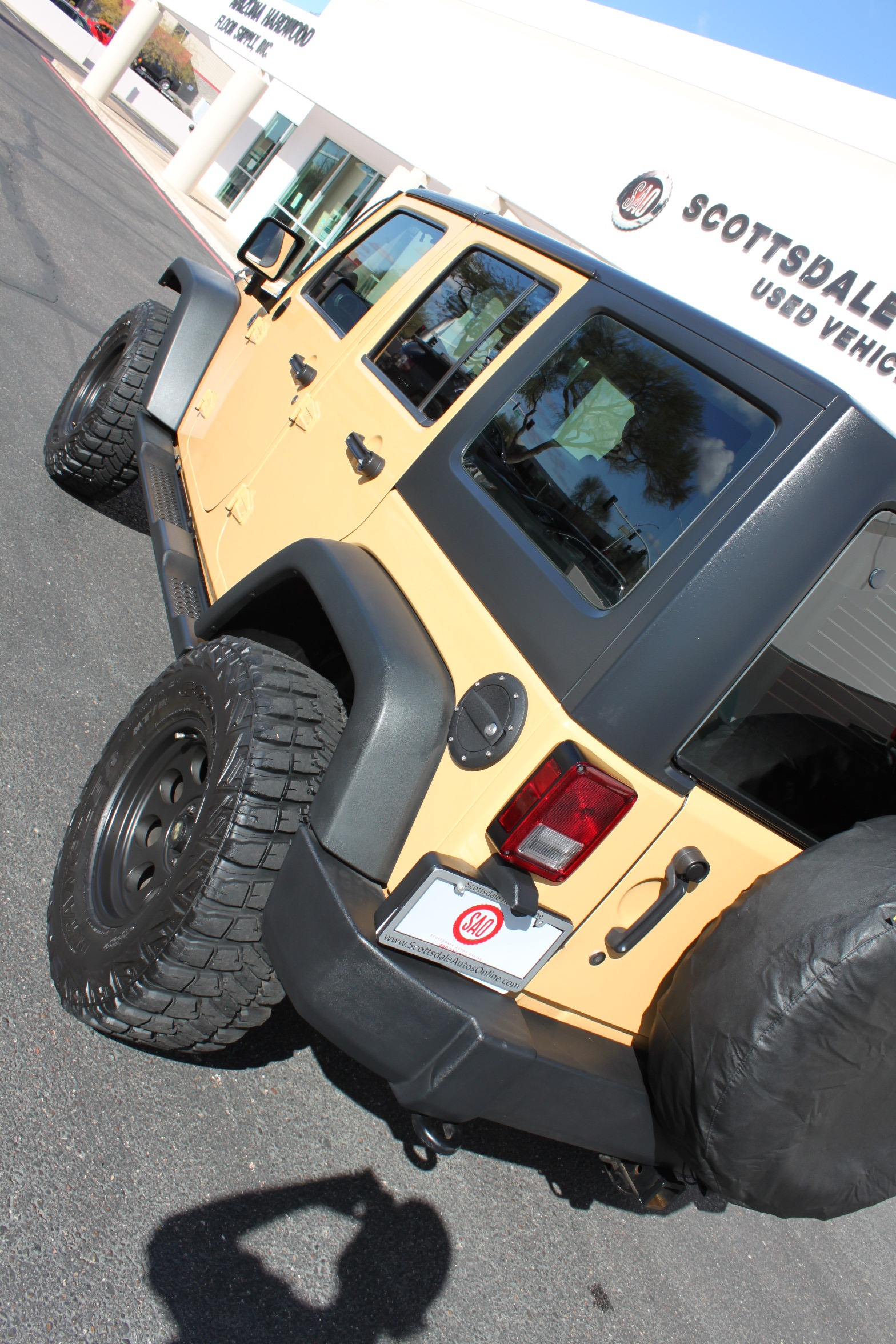 Used-2013-Jeep-Wrangler-Unlimited-Sport-4X4-4X4