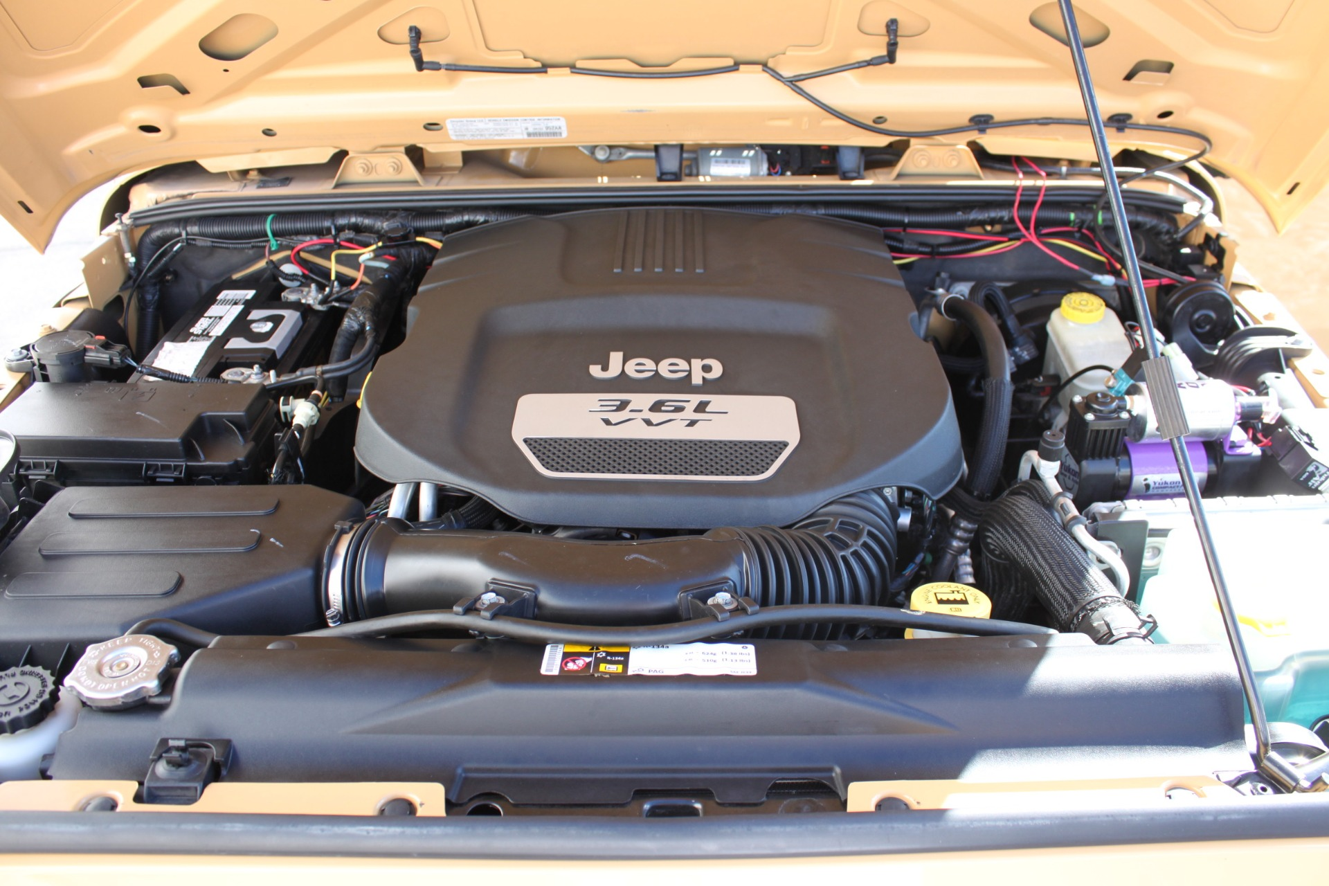Used-2013-Jeep-Wrangler-Unlimited-Sport-4X4-Toyota