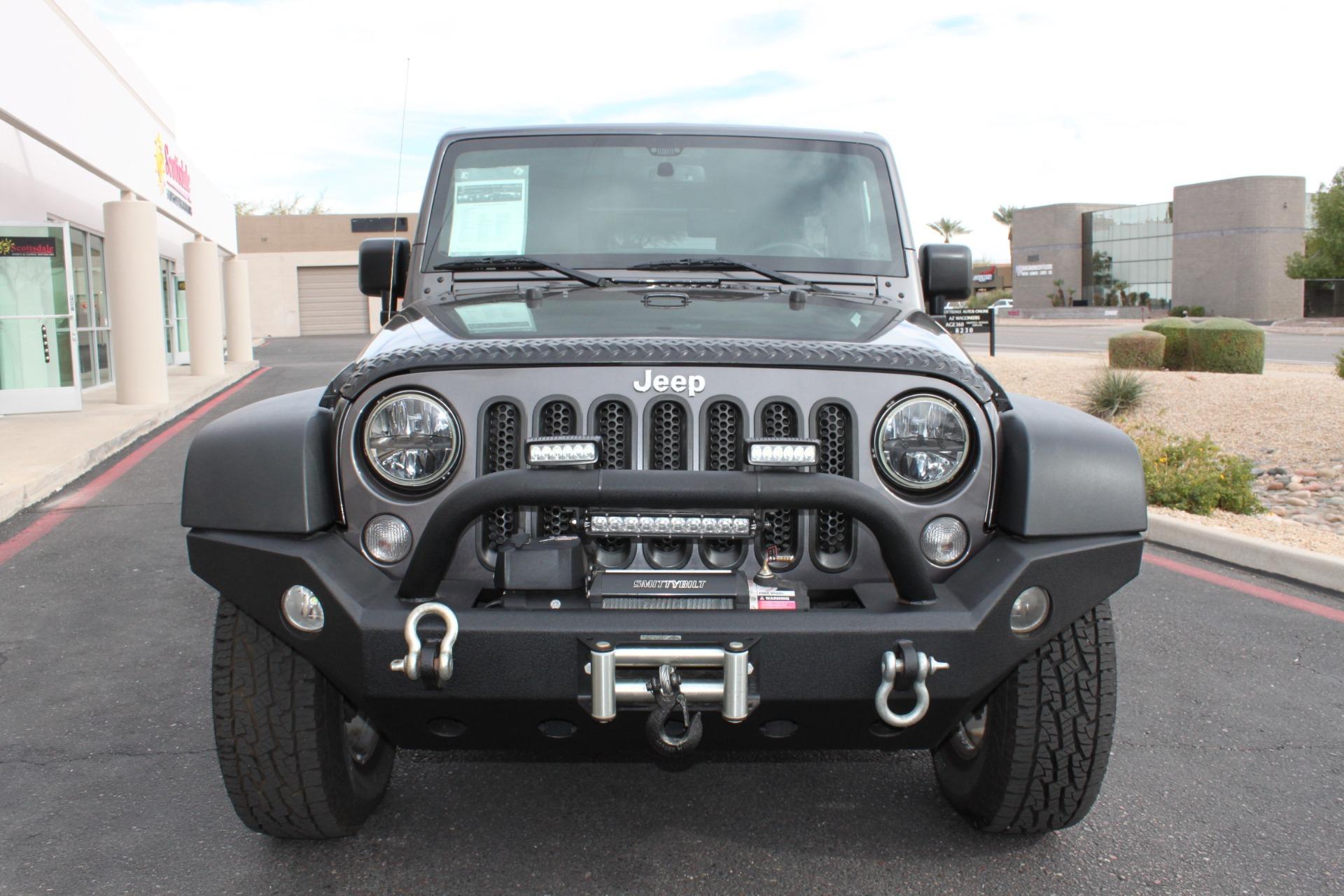 Used-2014-Jeep-Wrangler-Unlimited-Sport-4X4-Wrangler