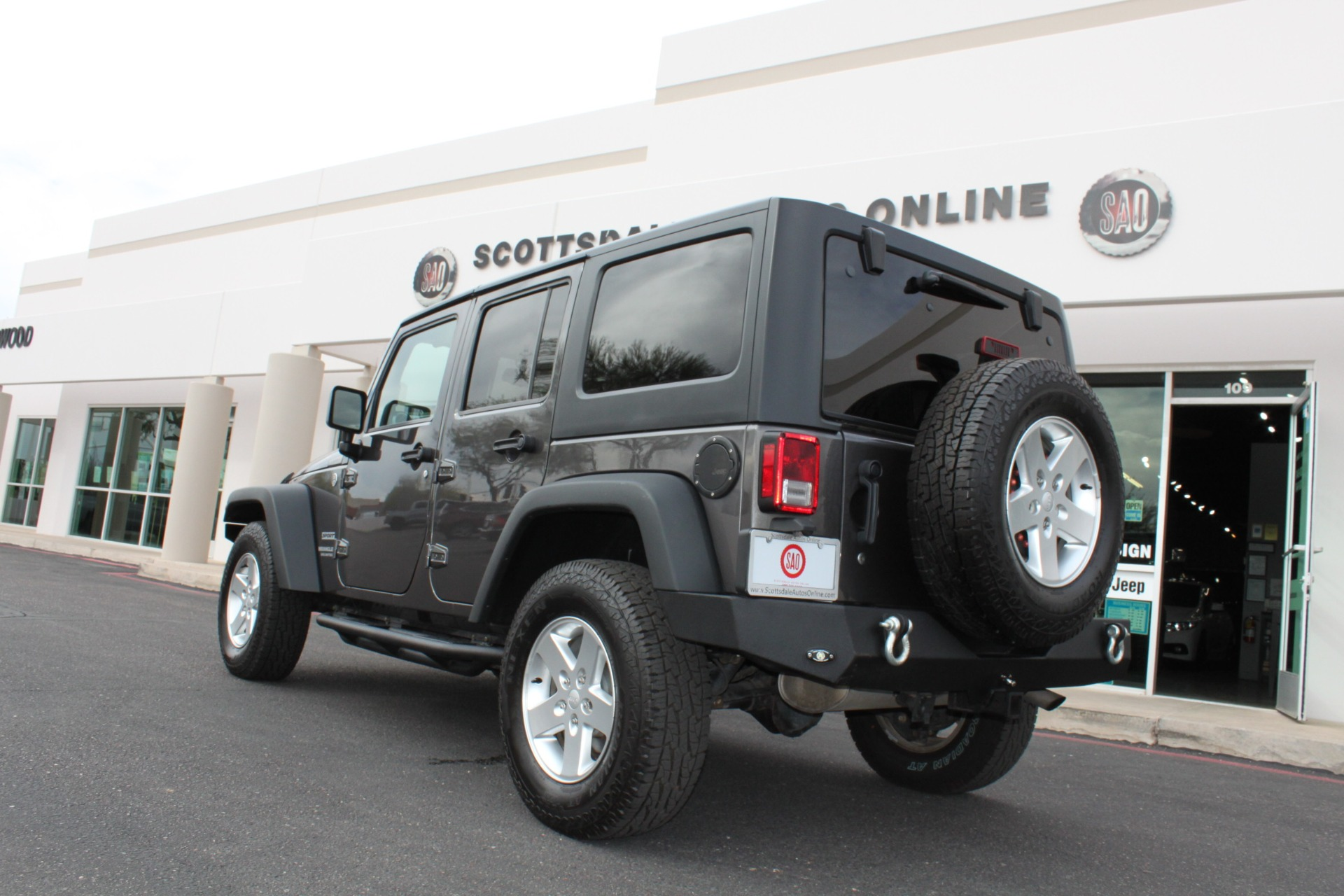 Used-2014-Jeep-Wrangler-Unlimited-Sport-4X4-Chalenger