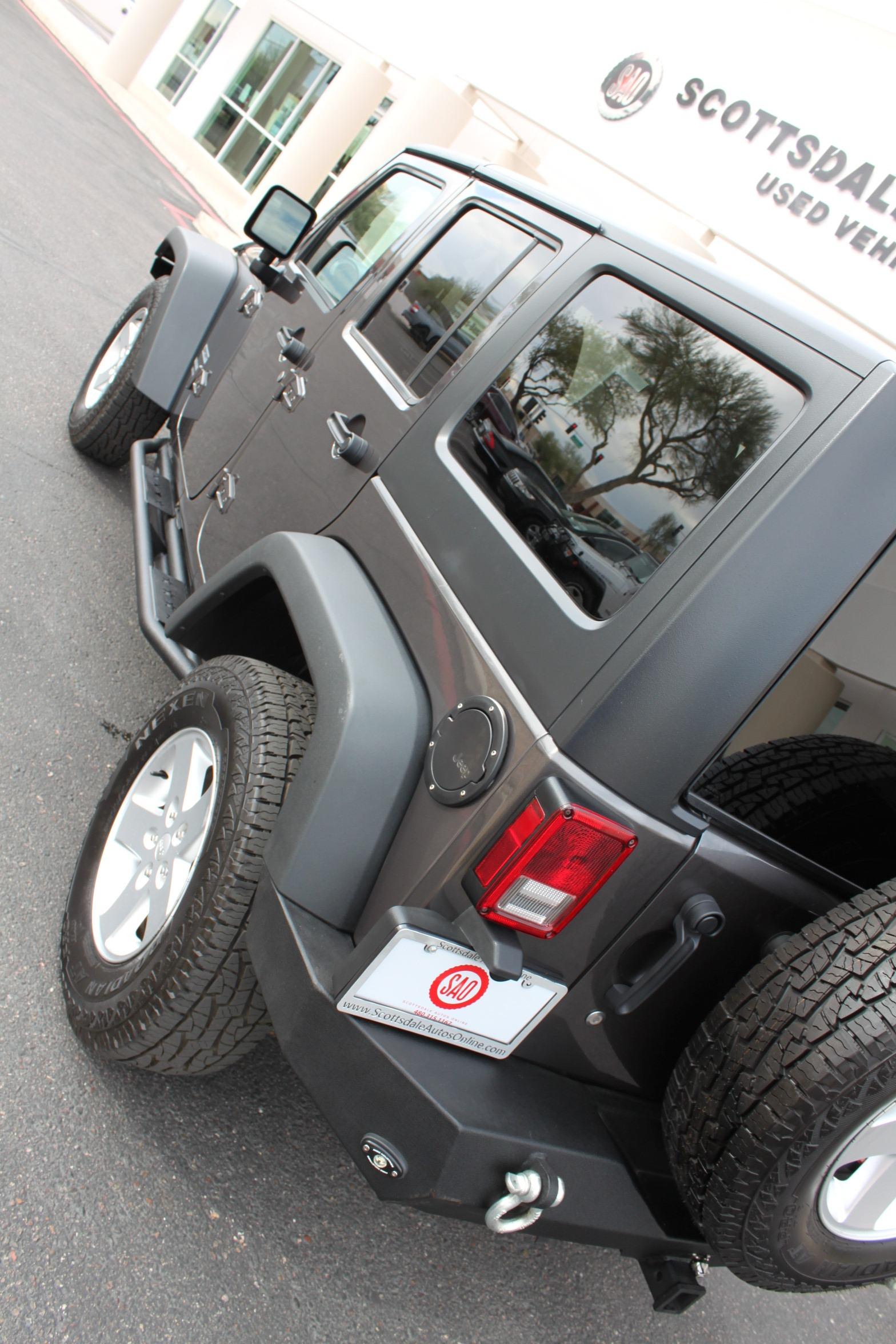 Used-2014-Jeep-Wrangler-Unlimited-Sport-4X4-Mini