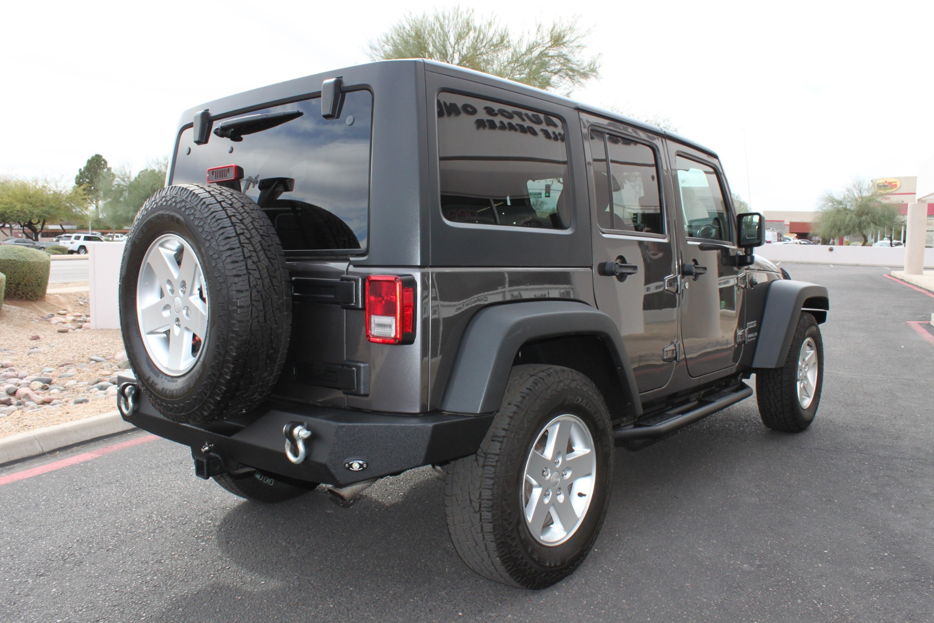 Used-2014-Jeep-Wrangler-Unlimited-Sport-4X4-Classic
