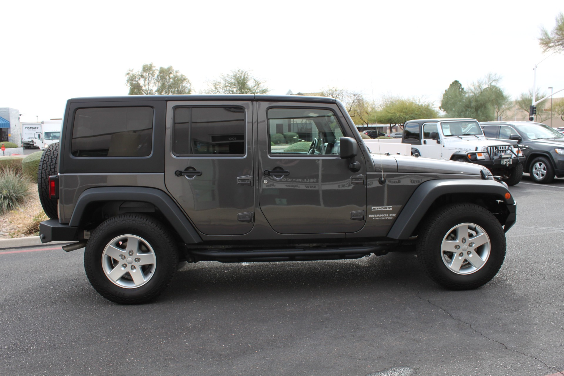 Used-2014-Jeep-Wrangler-Unlimited-Sport-4X4-Chrysler