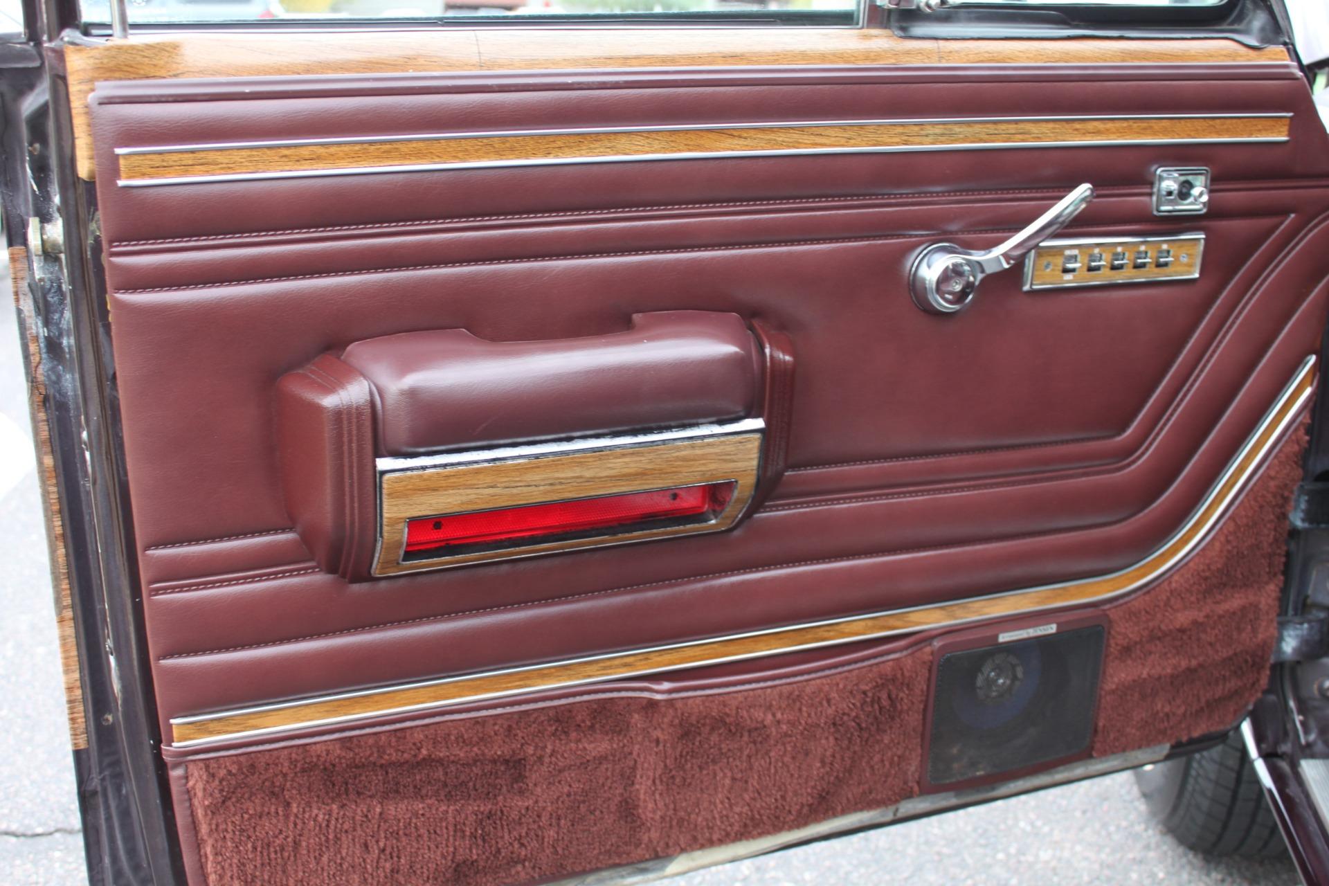 Used-1989-Jeep-Grand-Wagoneer-Ford