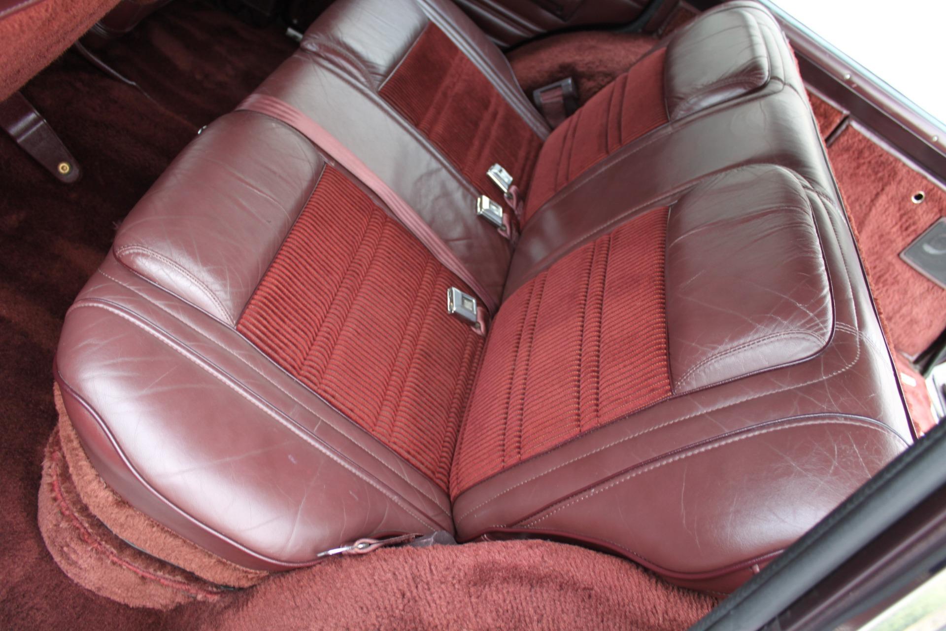 Used-1989-Jeep-Grand-Wagoneer-Mercedes-Benz