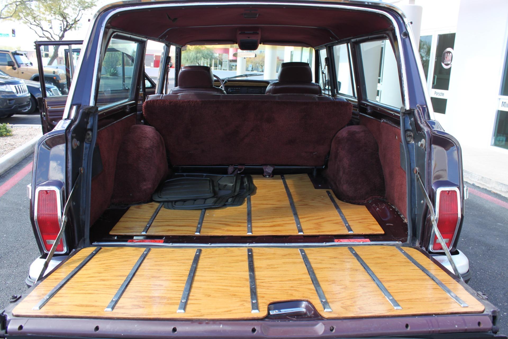 Used-1989-Jeep-Grand-Wagoneer-4X4