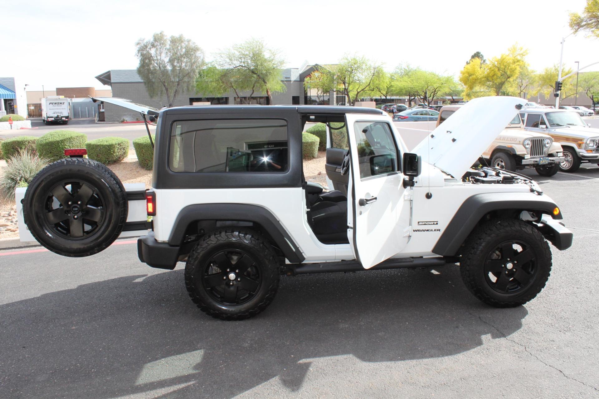 Used-2012-Jeep-Wrangler-Freedom-Edition-4X4-Toyota