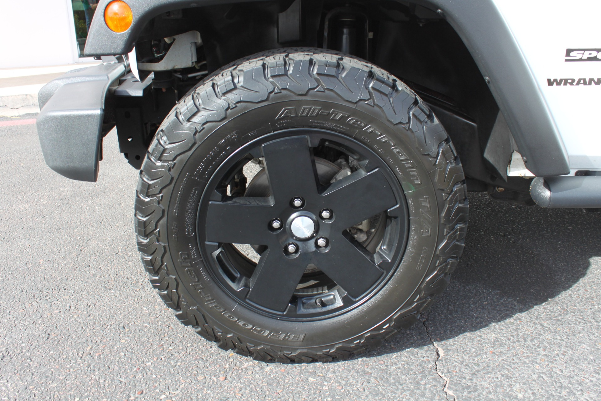 Used-2012-Jeep-Wrangler-Freedom-Edition-4X4-Mercedes-Benz