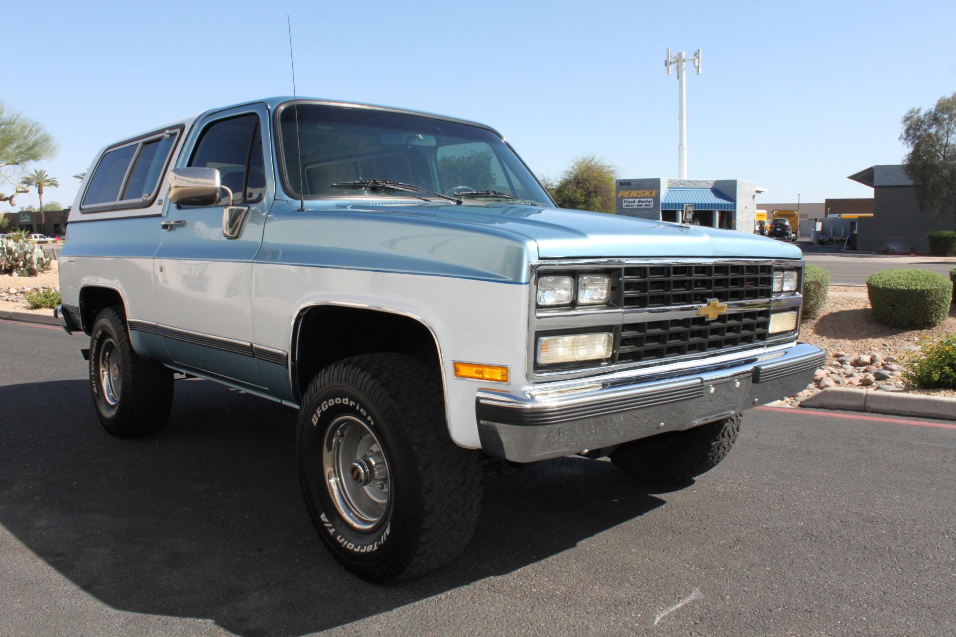 Used-1989-Chevrolet-K5-Blazer-4X4-Mercedes-Benz