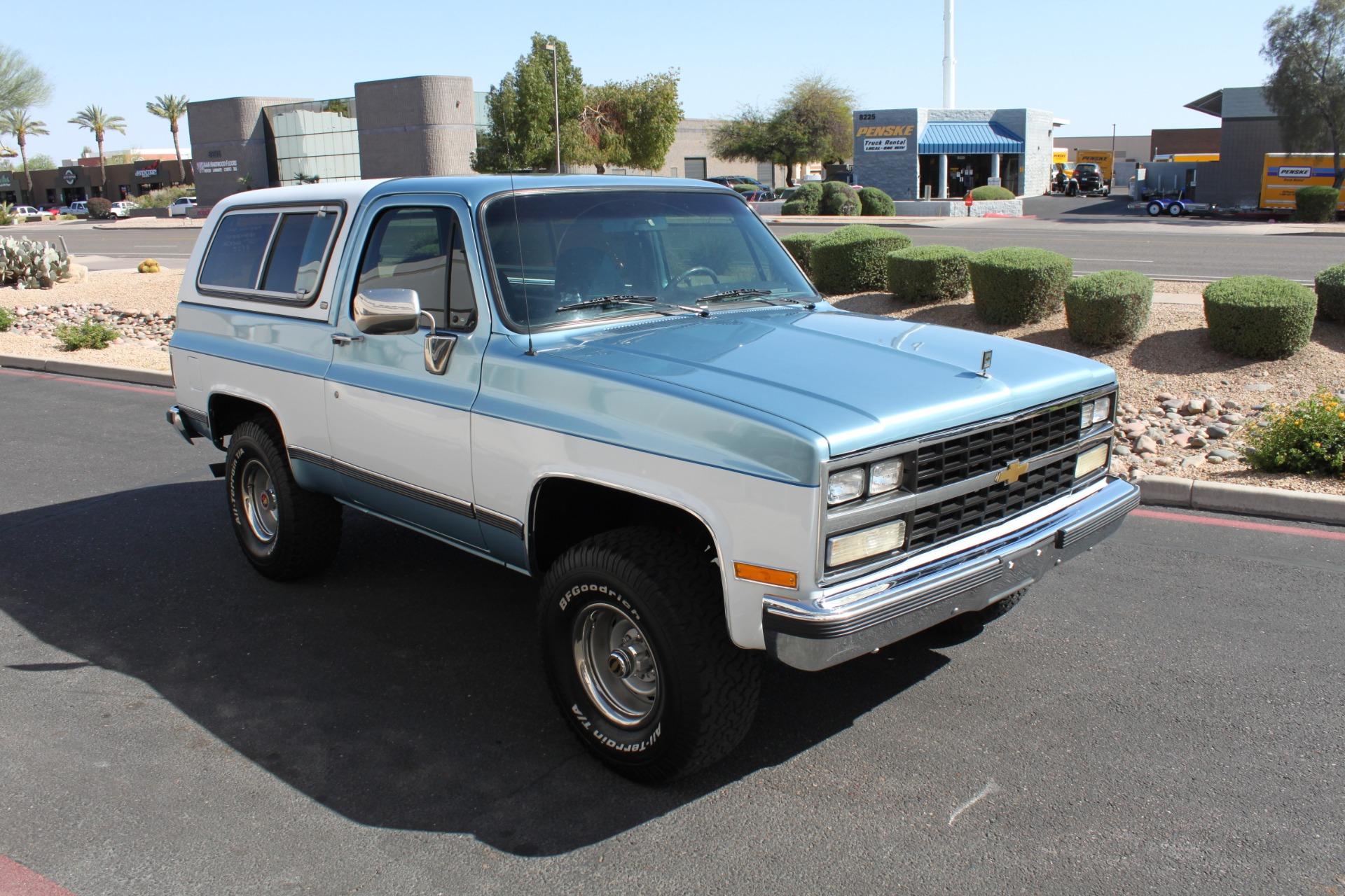 Used-1989-Chevrolet-K5-Blazer-4X4-Camaro