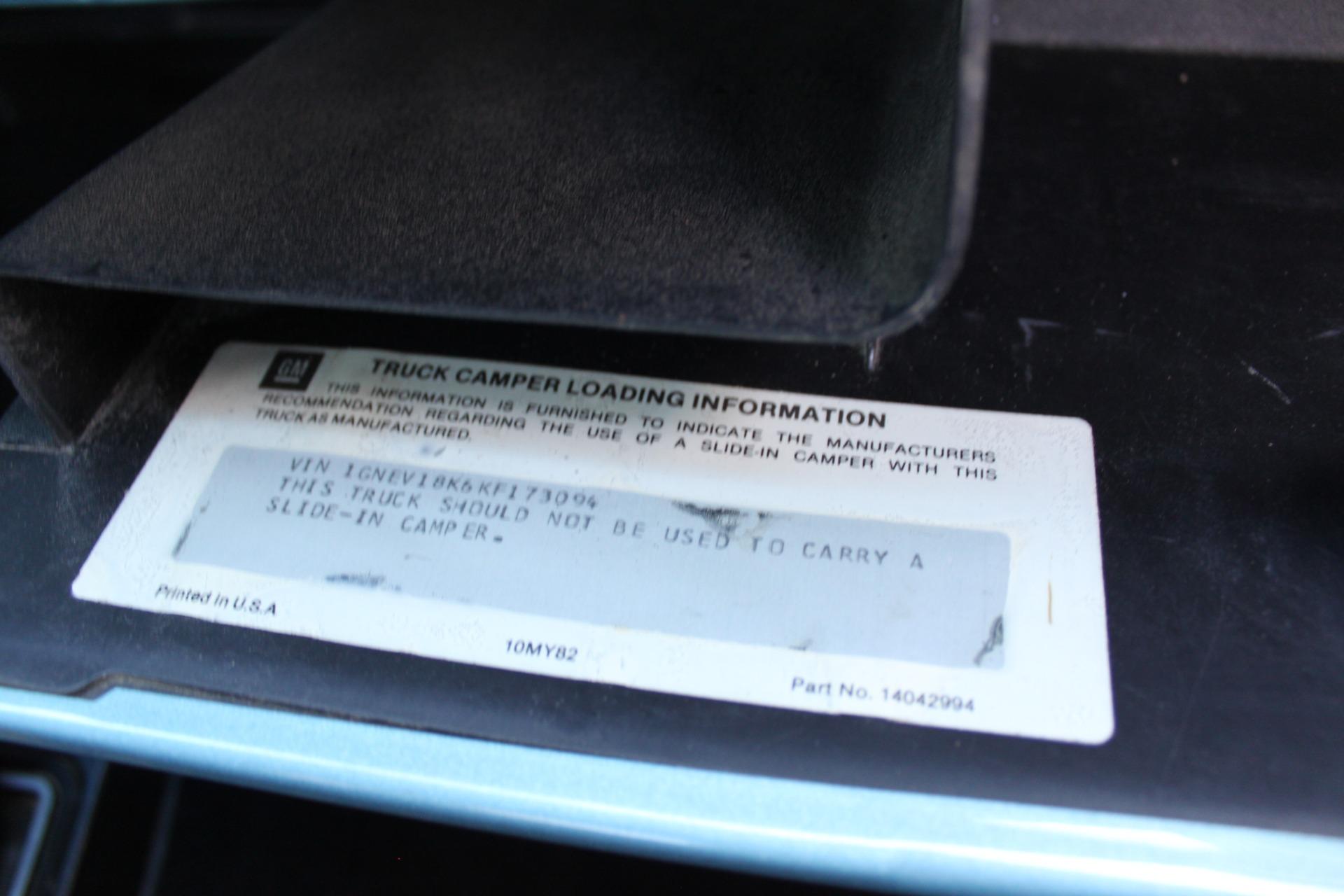 Used-1989-Chevrolet-K5-Blazer-4X4-Honda
