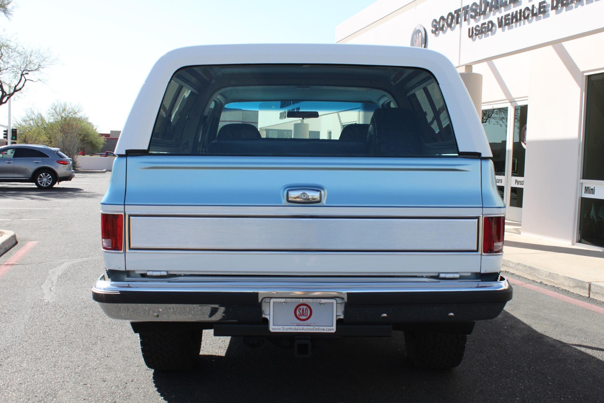 Used-1989-Chevrolet-K5-Blazer-4X4-Mopar