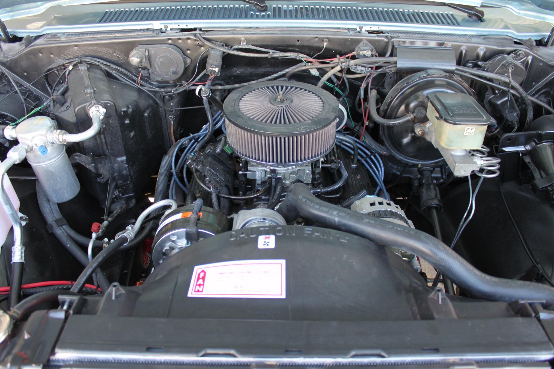 Used-1989-Chevrolet-K5-Blazer-4X4-Land-Cruiser