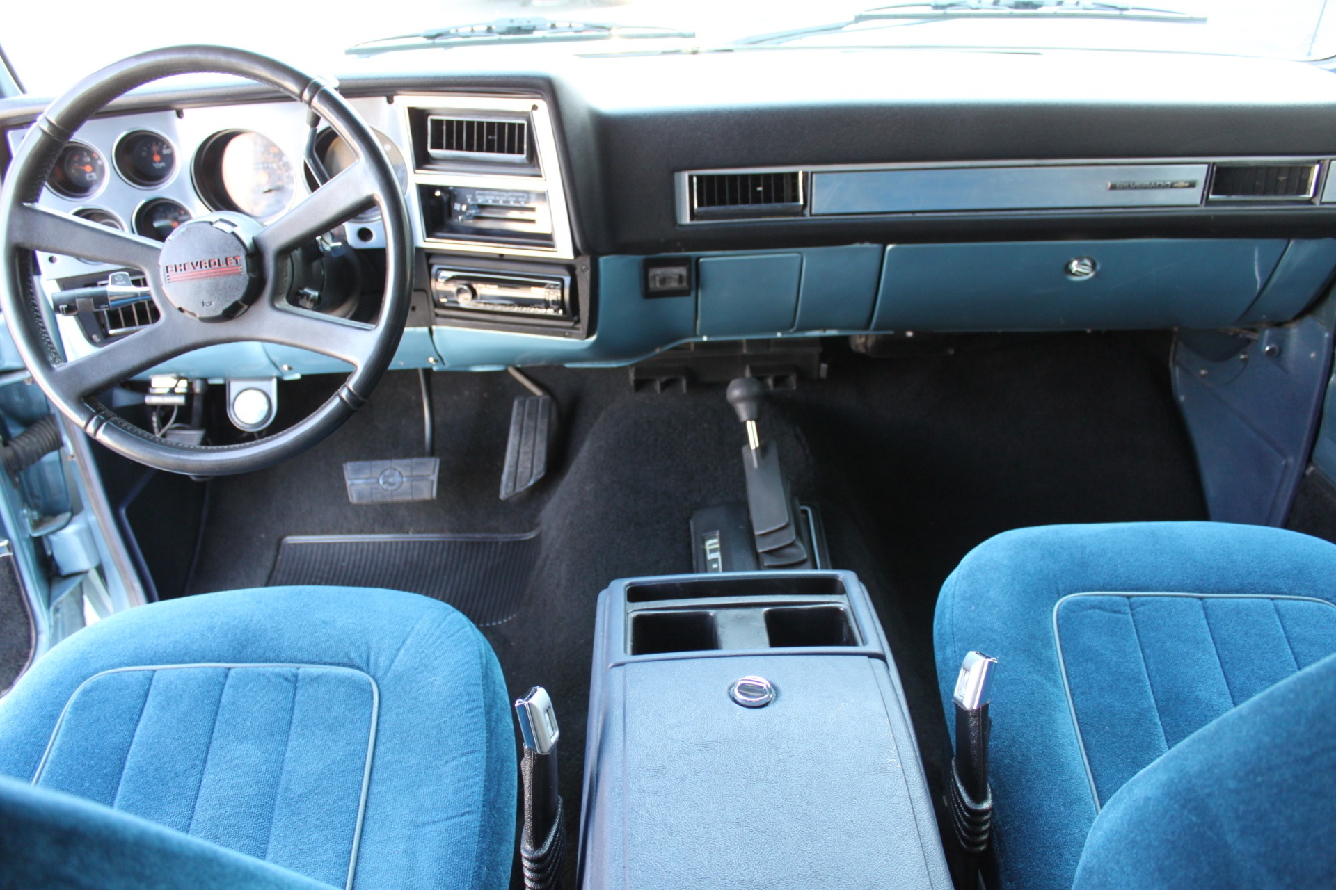 Used-1989-Chevrolet-K5-Blazer-4X4-vintage
