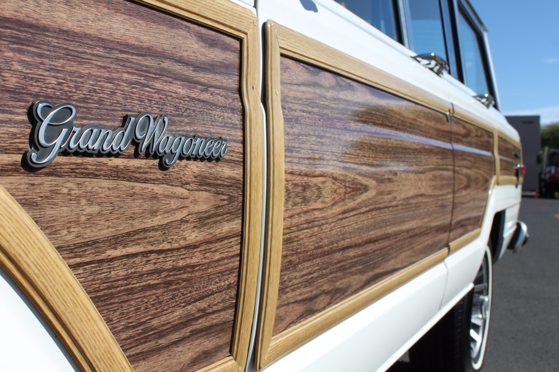 Used-1988-Jeep-Grand-Wagoneer-Limited-4X4-LS400