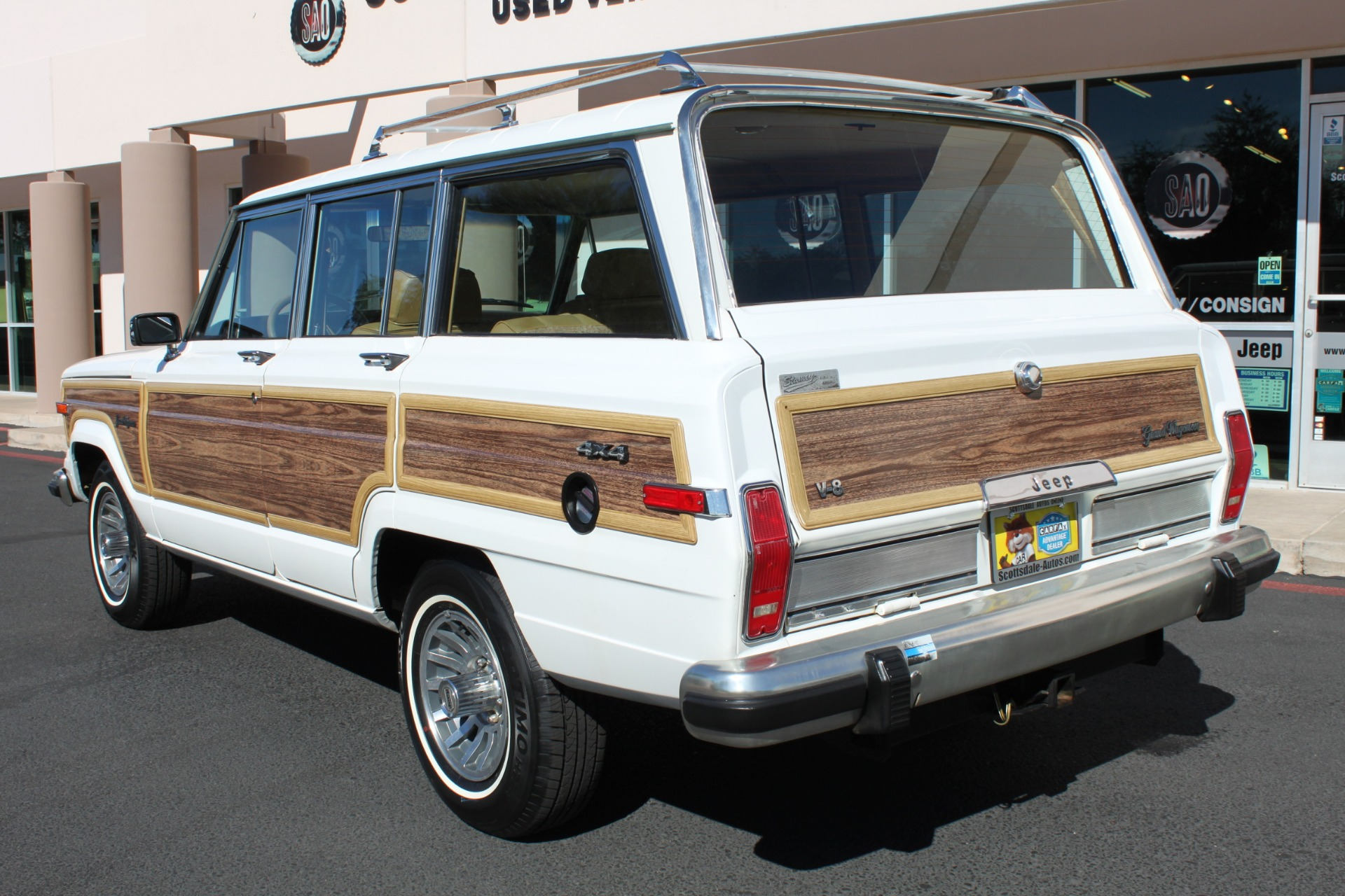 Used-1988-Jeep-Grand-Wagoneer-Limited-4X4-Mopar