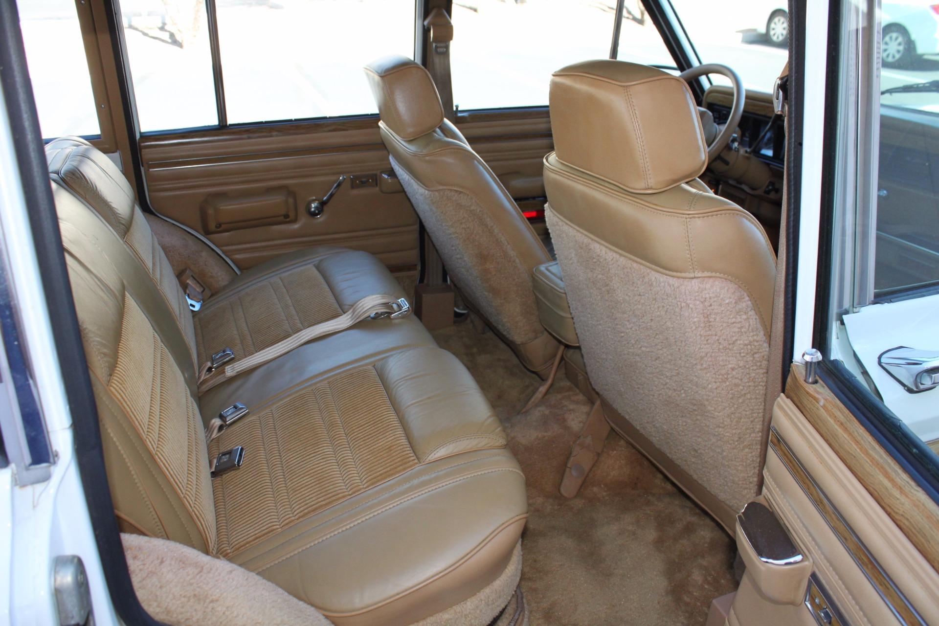 Used-1988-Jeep-Grand-Wagoneer-Limited-4X4-Toyota