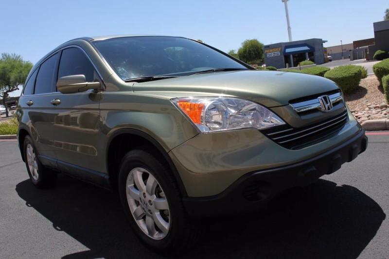 Used-2009-Honda-CR-V-EX-L-Mercedes-Benz