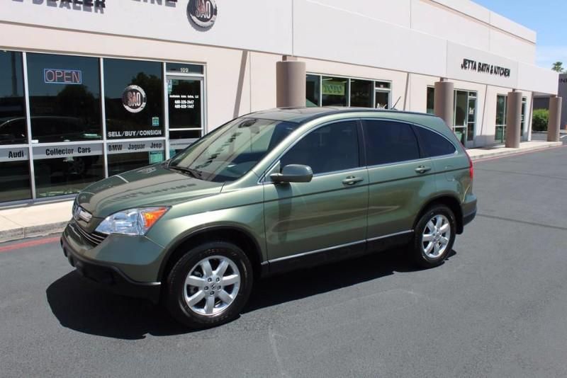 Used-2009-Honda-CR-V-EX-L-4X4