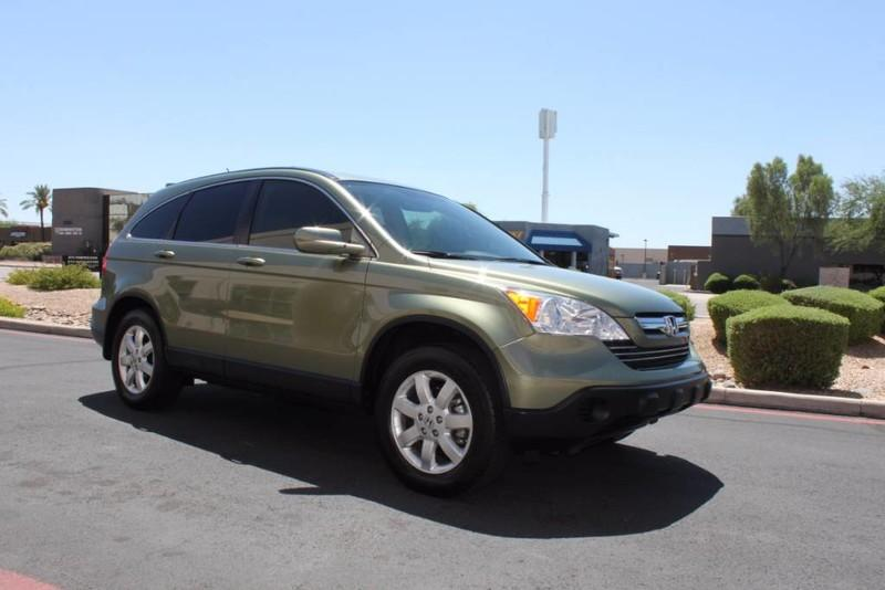 Used-2009-Honda-CR-V-EX-L-Audi