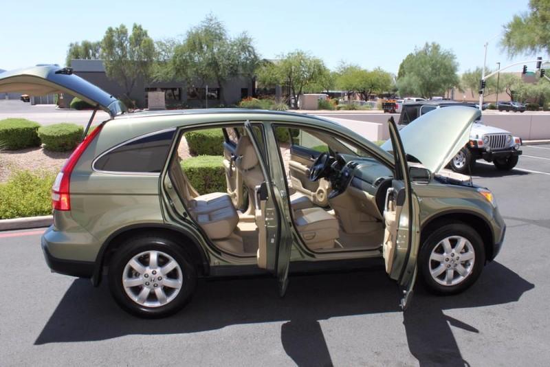 Used-2009-Honda-CR-V-EX-L-Chevrolet