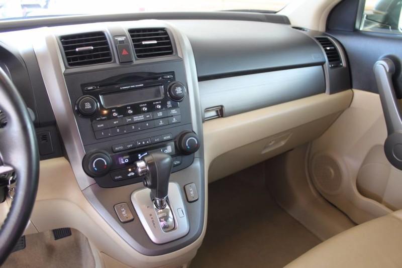 Used-2009-Honda-CR-V-EX-L-for-sale-in-IL