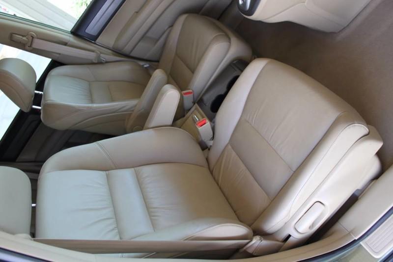 Used-2009-Honda-CR-V-EX-L-Used-Mazdas-Gurnee