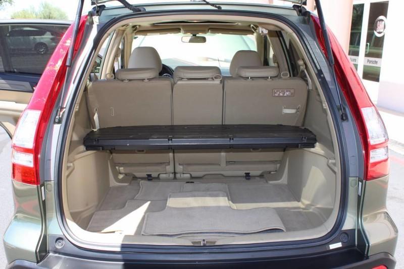 Used-2009-Honda-CR-V-EX-L-Ford