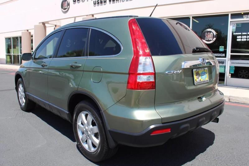 Used-2009-Honda-CR-V-EX-L