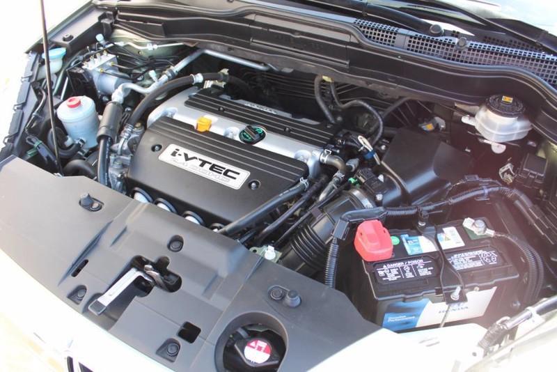Used-2009-Honda-CR-V-EX-L-Honda