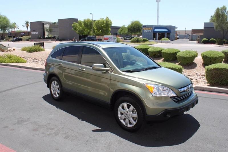 Used-2009-Honda-CR-V-EX-L-New-Ferrari-Lake-County