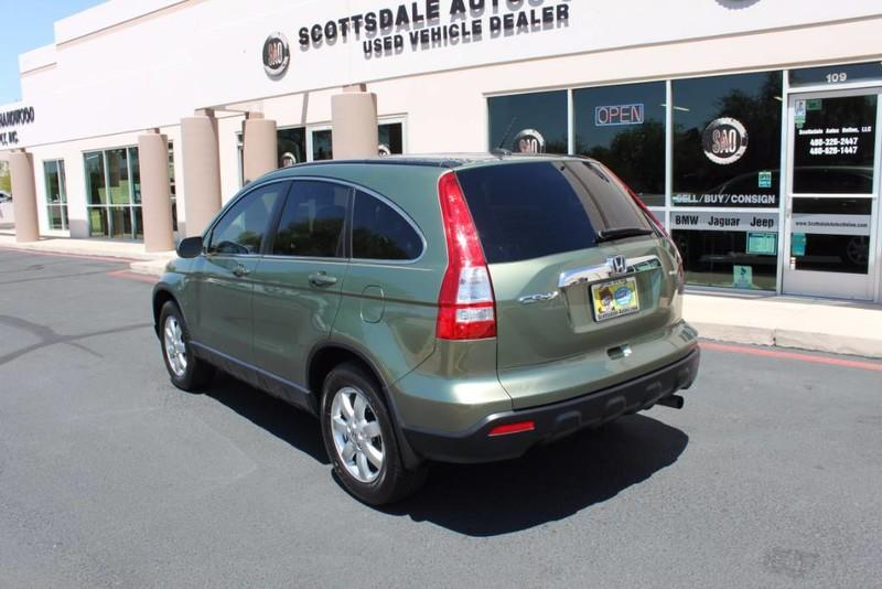 Used-2009-Honda-CR-V-EX-L-Lincoln