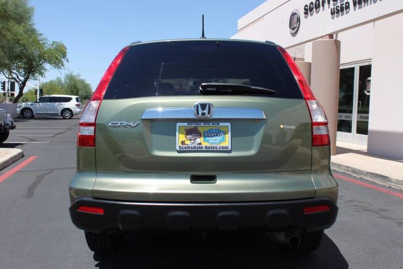 Used-2009-Honda-CR-V-EX-L-Classic