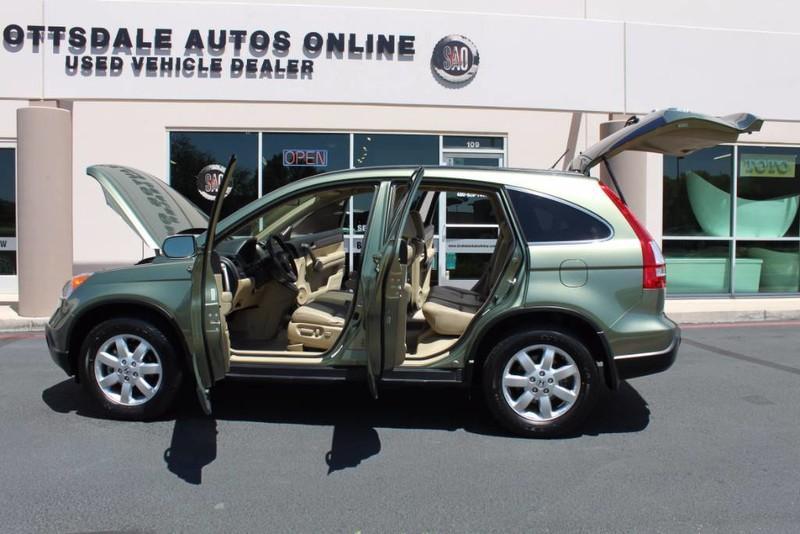 Used-2009-Honda-CR-V-EX-L-Jeep