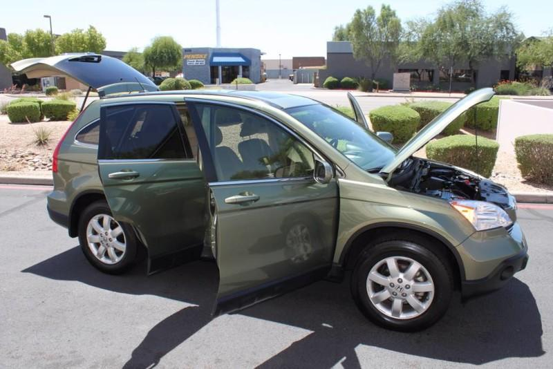 Used-2009-Honda-CR-V-EX-L-Jeep