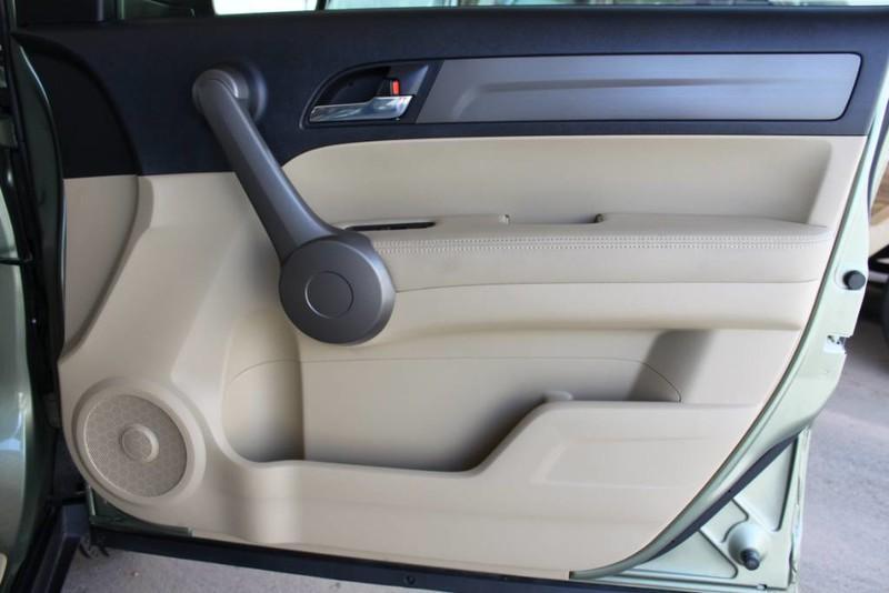 Used-2009-Honda-CR-V-EX-L-Exotic-Cars-IL