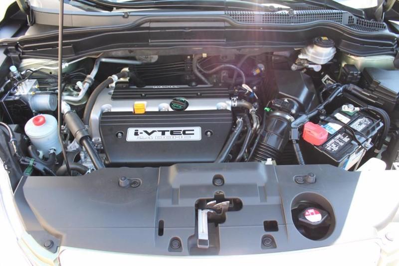 Used-2009-Honda-CR-V-EX-L-Service-shop-Libertyville