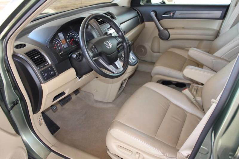 Used-2009-Honda-CR-V-EX-L-Chevrolet-Dealer-Vernon-Hills